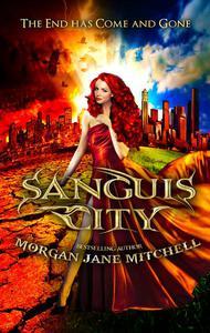 Sanguis City