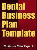 Dental Business Plan Template (Including 6 Special Bonuses)