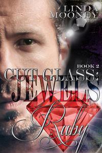 Cut Glass: Jewels - Ruby