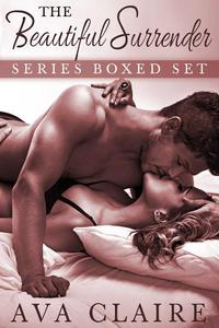 Boxed Set: The Beautiful Surrender Complete Collection