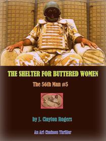 The Shelter for Buttered Women