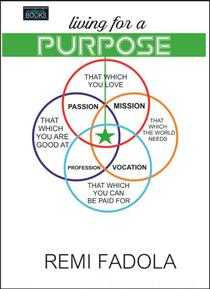 Living for a Purpose