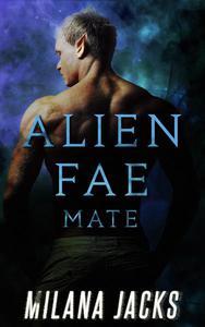 Alien Fae Mate