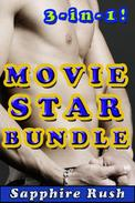 Movie Star Bundle (bisexual MMF menage)
