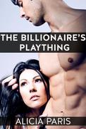 The Billionaire's Plaything (MF BDSM flogging erotica)