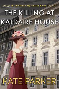 The Killing at Kaldaire House