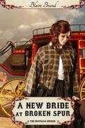 A New Bride At Broken Spur