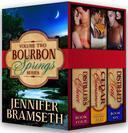 Bourbon Springs Box Set: Volume II, Books 4-6