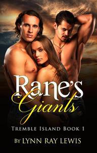 Rane's Giants (Tremble Island Book 1)