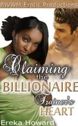 Claiming the Billionaire Trainer's Heart