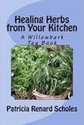 Healing Herbs from Your Kitchen