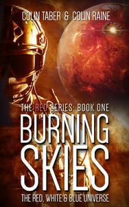 Red#1: Burning Skies