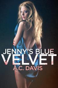 Jenny's Blue Velvet