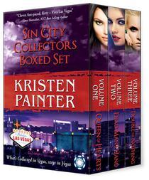 Sin City Collectors Box Set