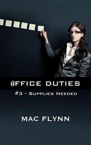 Office Duties #3