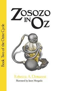 Zosozo in Oz