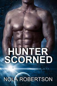 Hunter Scorned