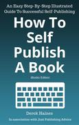 How To Self-Publish A Book - iBooks Edition