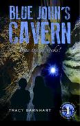 Blue John's Cavern