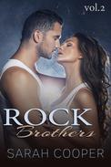 Rock Brothers, vol. 2
