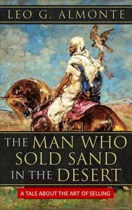The Man Who Sold Sand in the Desert