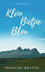 Klein Bietjie Blou