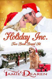 Holiday, Inc. Christian Romance Boxed Set