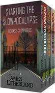 Starting the Slowpocalypse