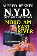 N.Y.D. - Mord am East River (New York Detectives) Sonder-Edition