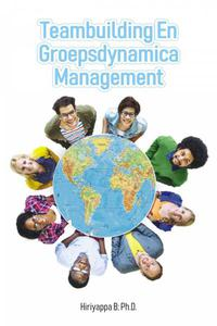 Teambuilding en groepsdynamica management