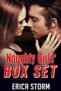 Naughty Girls' Box Set