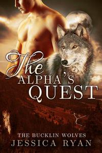 The Alpha's Quest Collection