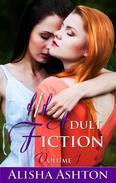F/F Adult Fiction Volume 1