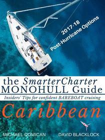 the SmarterCharter Monohull Guide: Caribbean