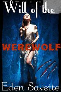 Will of the Werewolf (BBW, Paranormal)