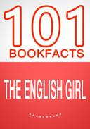 The English Girl - 101 Amazing Facts You Didn't Know