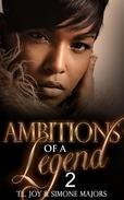 Ambitions Of A Legend 2