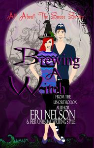 Brewing A Witch
