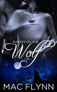Marked By the Wolf: Part 1 (Werewolf Romance)