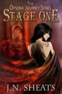 Opsona Journey Series: Stage One Boxset