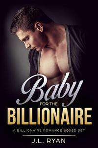 Baby For The Billionaire
