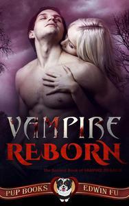 Vampire Reborn: Paranormal Mystery