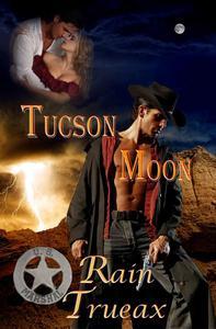 Tucson Moon