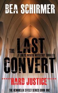 The Last Convert - Hard Justice