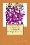Female G Spot Massage Techniques