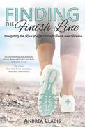 Finding the FInish Line: Navigating the Race of Life Through Faith and Fitness