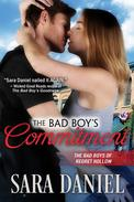 The Bad Boy's Commitment