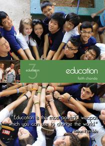 Living in Singapore: Fourteenth Edition Reference Guide - Education