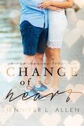Change of Heart (Second Chances 1)