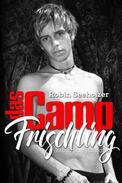 Das Camp - Frischling (Erotic Gay Romance)